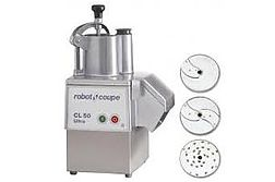 Овощерезка Robot Coupe CL50 Ultra 220 В (3 диска)